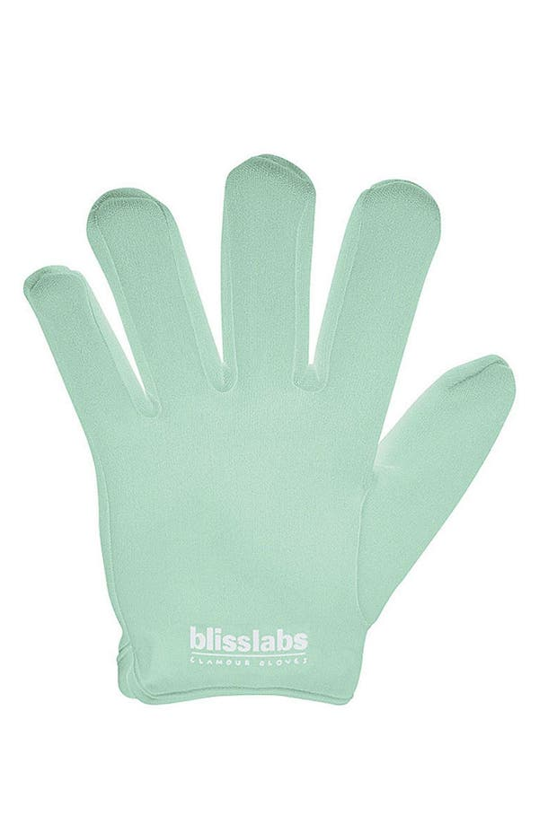 Alternate Image 1 Selected - bliss® Glamour Gloves