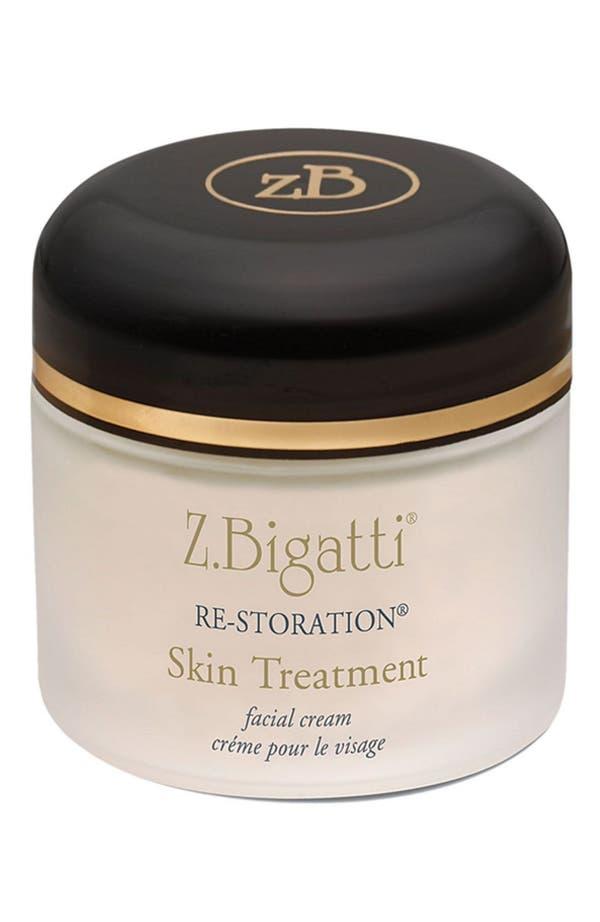 Main Image - Z.Bigatti® Re-Storation® Skin Treatment Cream