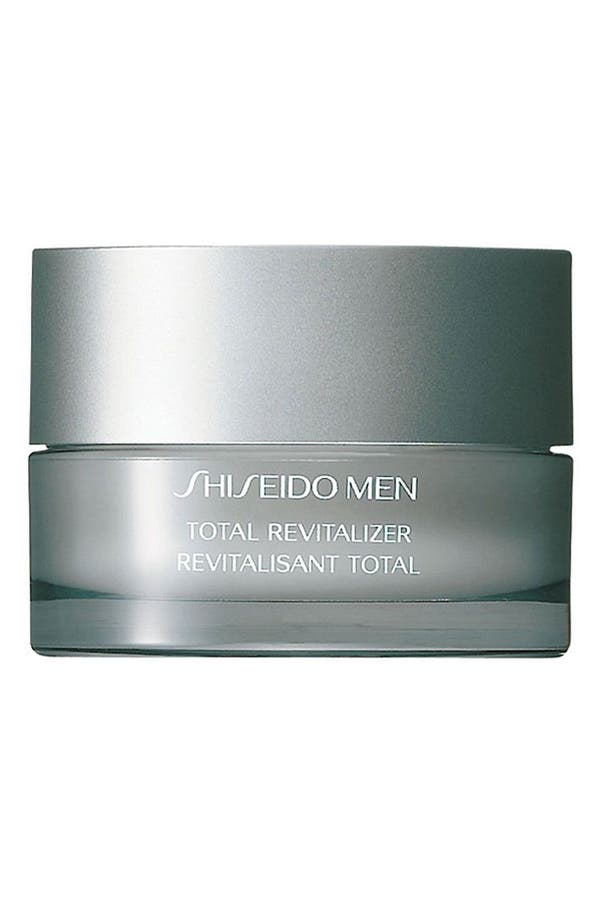 Alternate Image 1 Selected - Shiseido Men Total Revitalizer