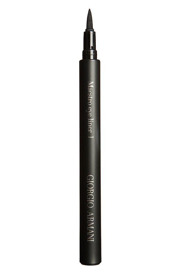Liquid Eyeliner,                         Main,                         color,