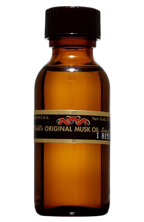 Alternate Image 1 Selected - Kiehl's Since 1851 Original Musk Oil Fragrance