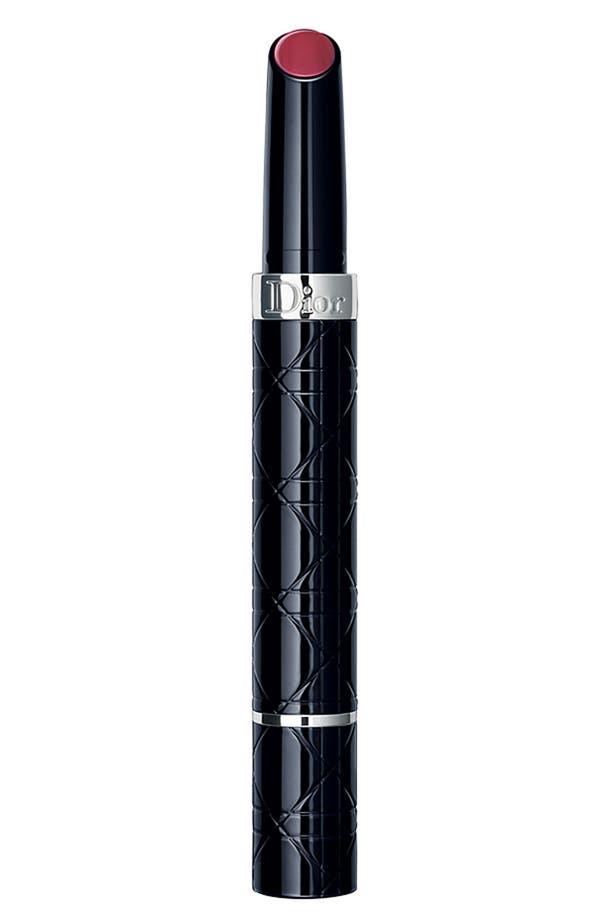 Main Image - Dior 'Serum de Rouge' Luminous Color Lip Treatment SPF 20
