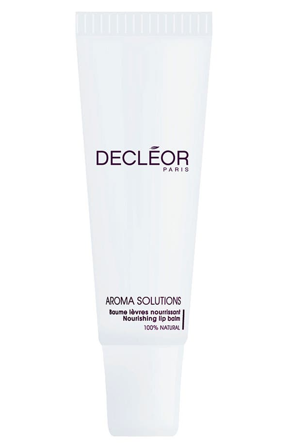Alternate Image 1 Selected - Decléor 'Aroma Solutions' Nourishing Lip Balm