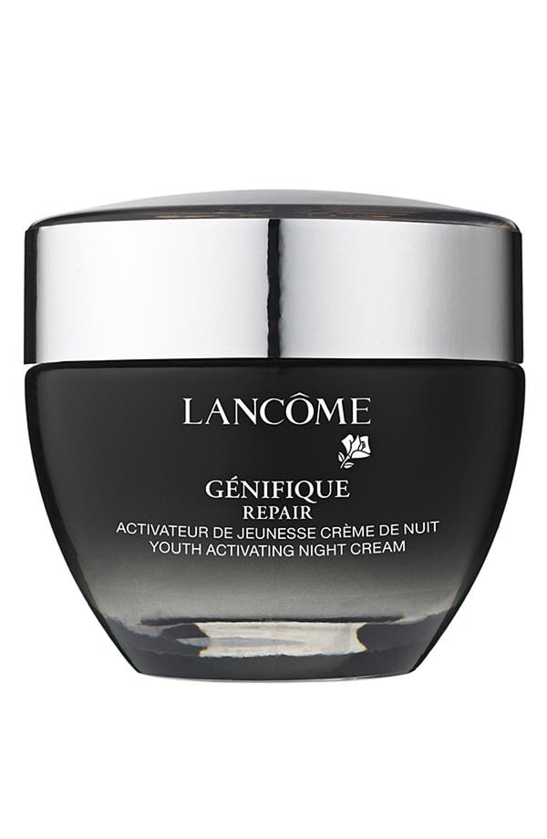 Alternate Image 1 Selected - Lancôme 'Génifique Repair' Youth Activating Night Cream