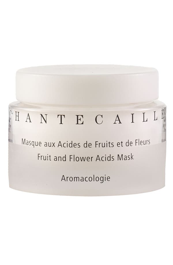 Alternate Image 1 Selected - Chantecaille Fruit and Flower Acids Mask