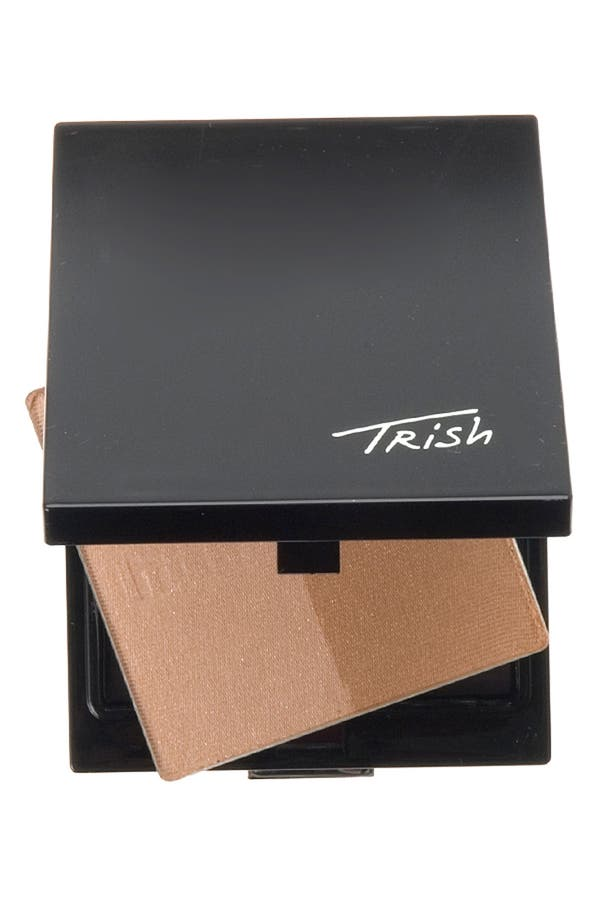Main Image - Trish McEvoy Dual Resort Powder Bronzer Refill