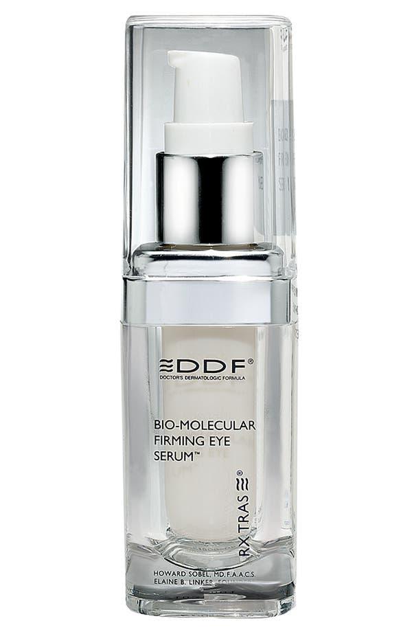 Alternate Image 1 Selected - DDF Bio-Molecular Firming Eye Serum