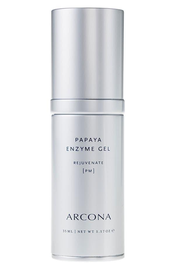 Main Image - ARCONA Papaya Enzyme Gel