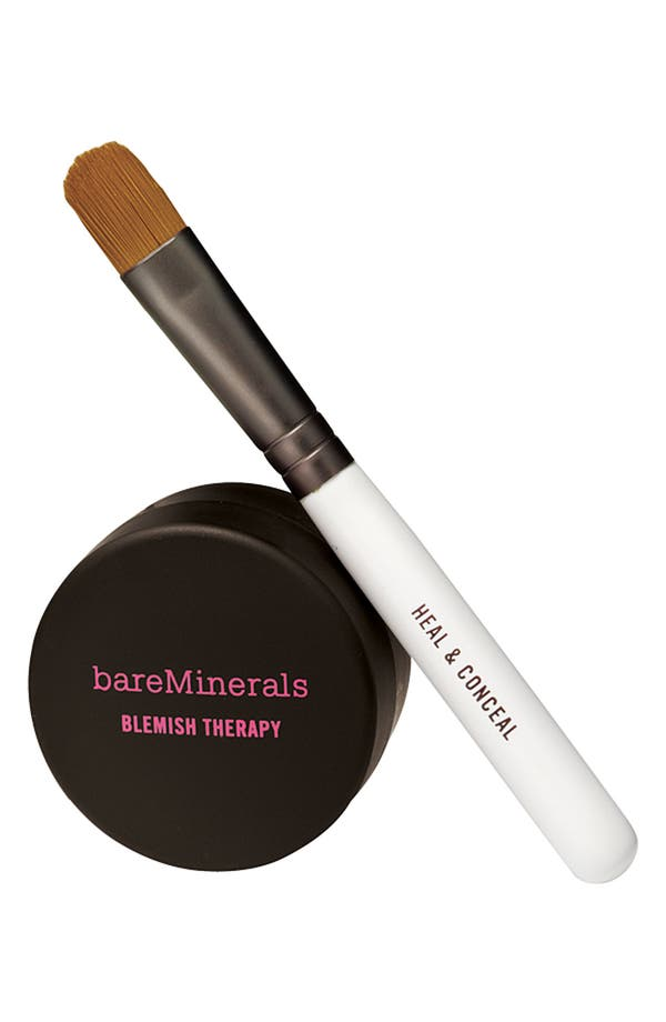 Alternate Image 1 Selected - bareMinerals® Blemish Therapy