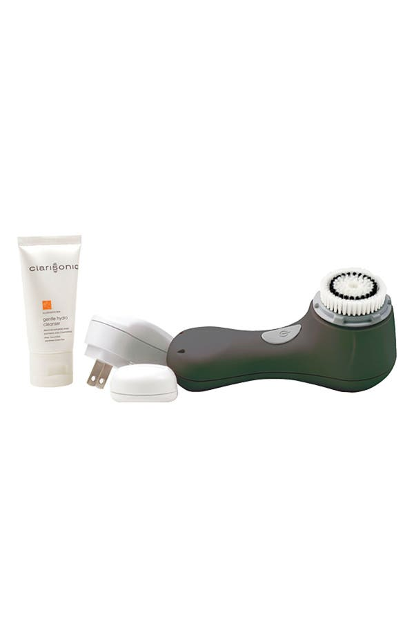 Main Image - CLARISONIC 'Mia - Graphite' Cleansing System