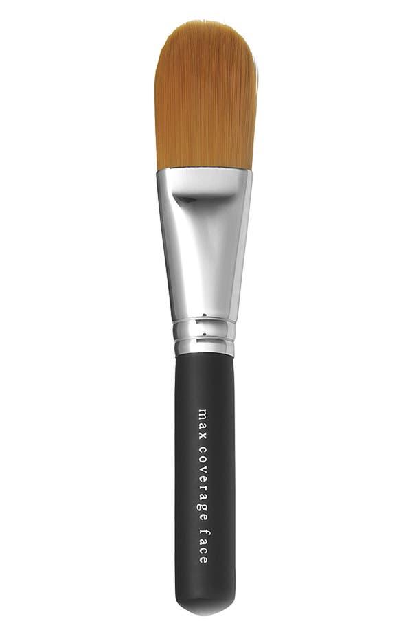 Alternate Image 1 Selected - bareMinerals® Maximum Coverage Face Brush