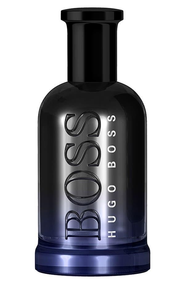 Alternate Image 1 Selected - BOSS 'Bottled Night' Eau de Toilette