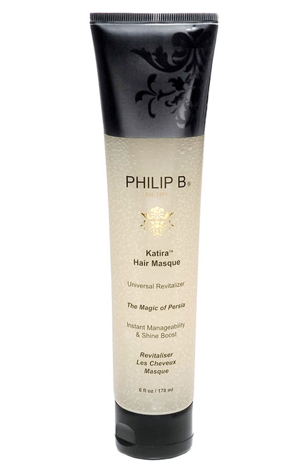 Alternate Image 1 Selected - PHILIP B® Katira Hair Masque