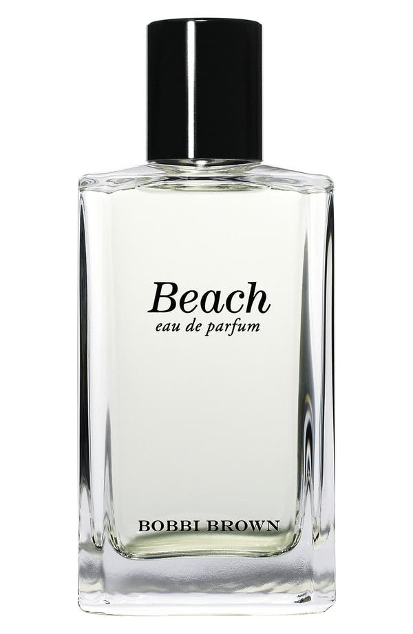 Alternate Image 1 Selected - Bobbi Brown 'beach' Eau de Parfum