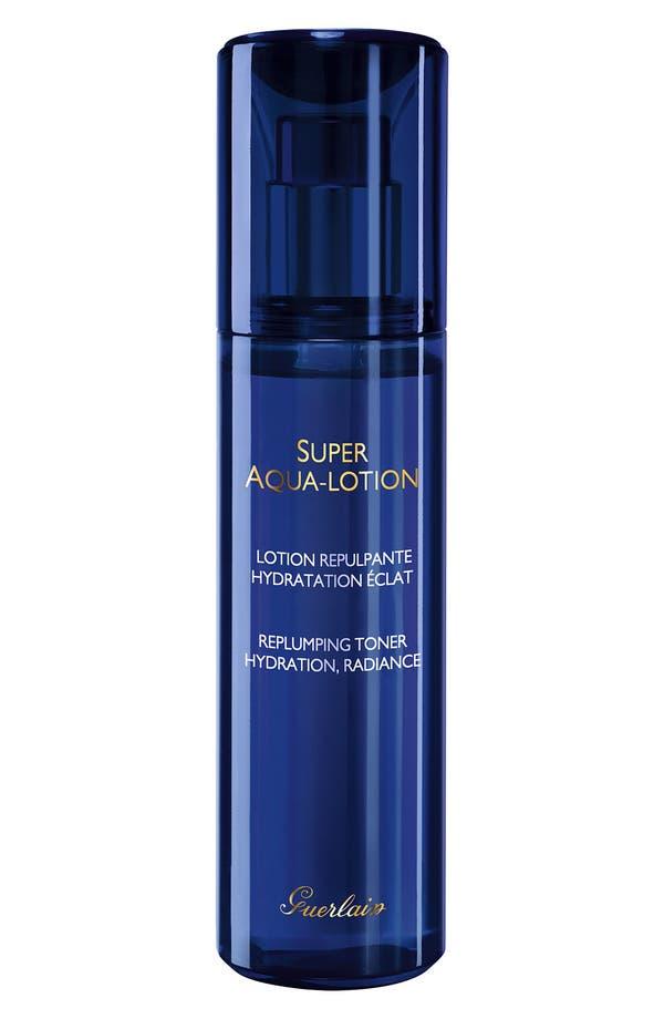 'Super Aqua Lotion' Hydrating Toner,                             Main thumbnail 1, color,