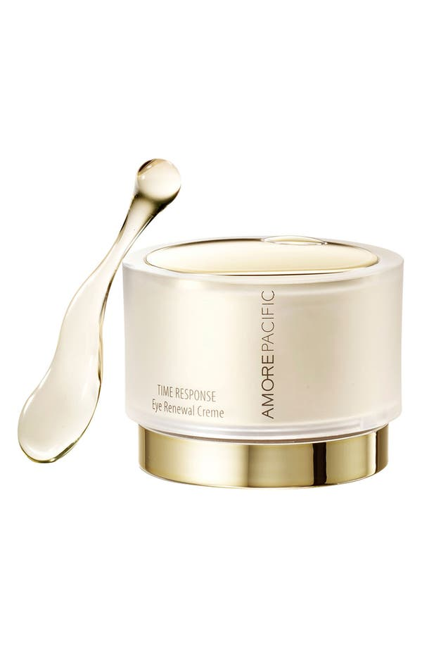 Time Response Eye Renewal Crème,                         Main,                         color,