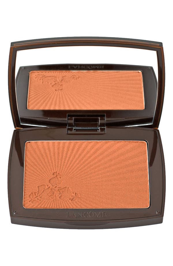 Alternate Image 1 Selected - Lancôme Star Bronzer Long Lasting Bronzing Powder (Natural Glow)