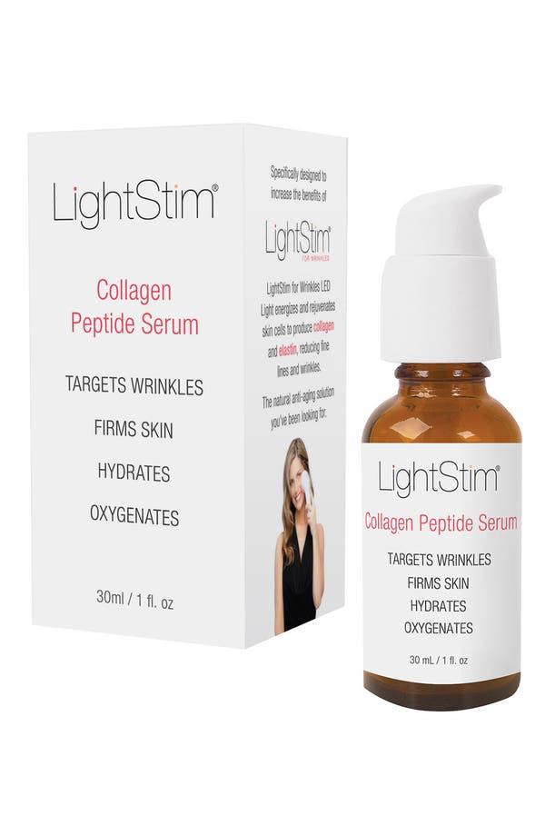 Collagen Peptide Serum,                             Alternate thumbnail 2, color,