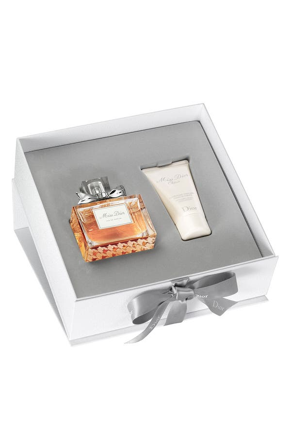 Alternate Image 2  - Dior 'Miss Dior' Fragrance Set