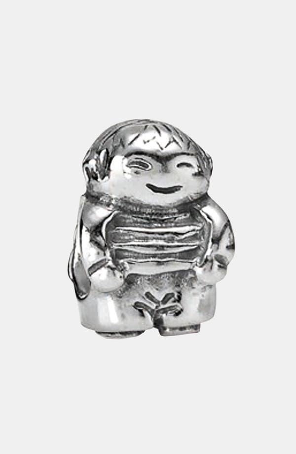 Main Image - PANDORA 'Boy' Charm