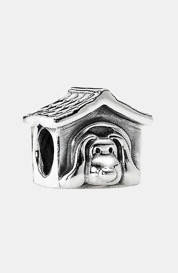 Alternate Image 1 Selected - PANDORA Doghouse Charm