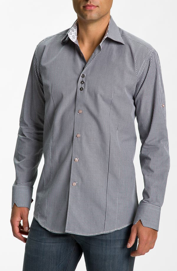 Alternate Image 1 Selected - Bogosse Sport Shirt