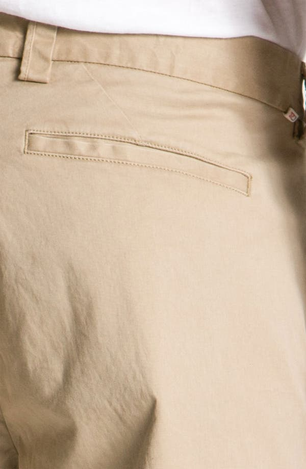 Alternate Image 3  - Cutter & Buck 'Fremont' Chinos (Big & Tall)