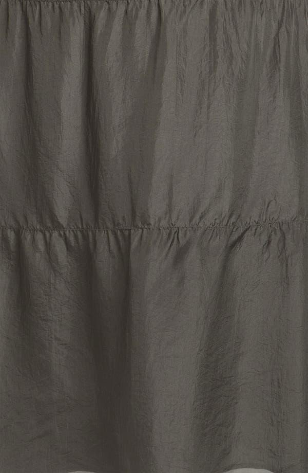 Alternate Image 3  - Eileen Fisher Silk Maxi Skirt (Plus)