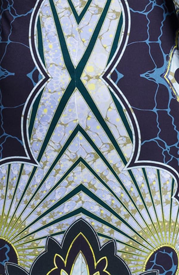 Alternate Image 3  - Emilio Pucci Print Jersey Dress