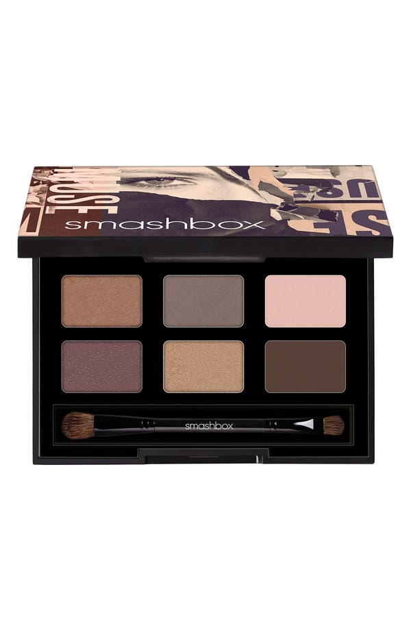 Alternate Image 1 Selected - Smashbox 'Image Factory Photo Op – Muse' Eyeshadow Palette