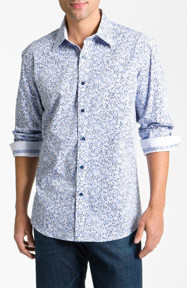 Main Image - Zagiri 'Summer Breeze' Sport Shirt