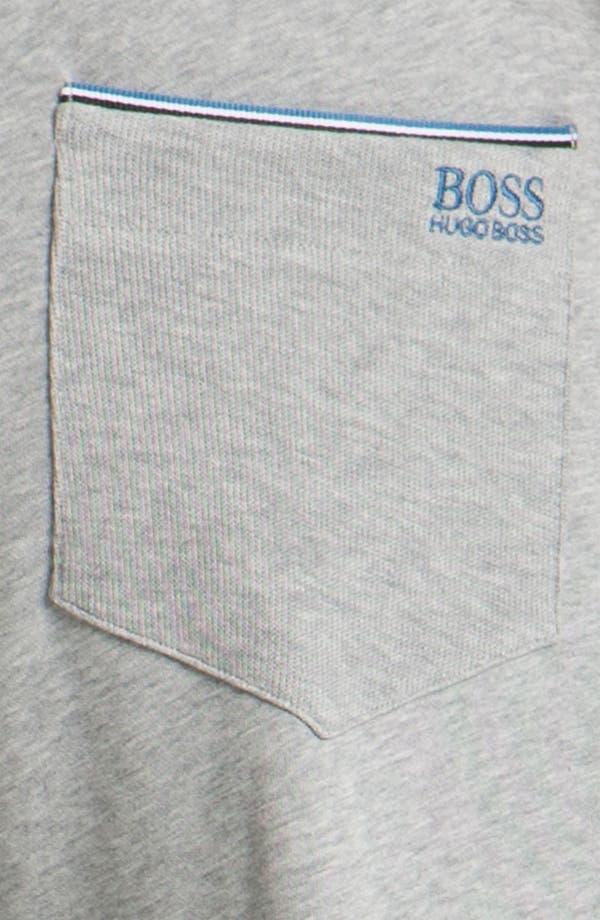 Alternate Image 3  - BOSS Green 'Hajo' Lounge Pants