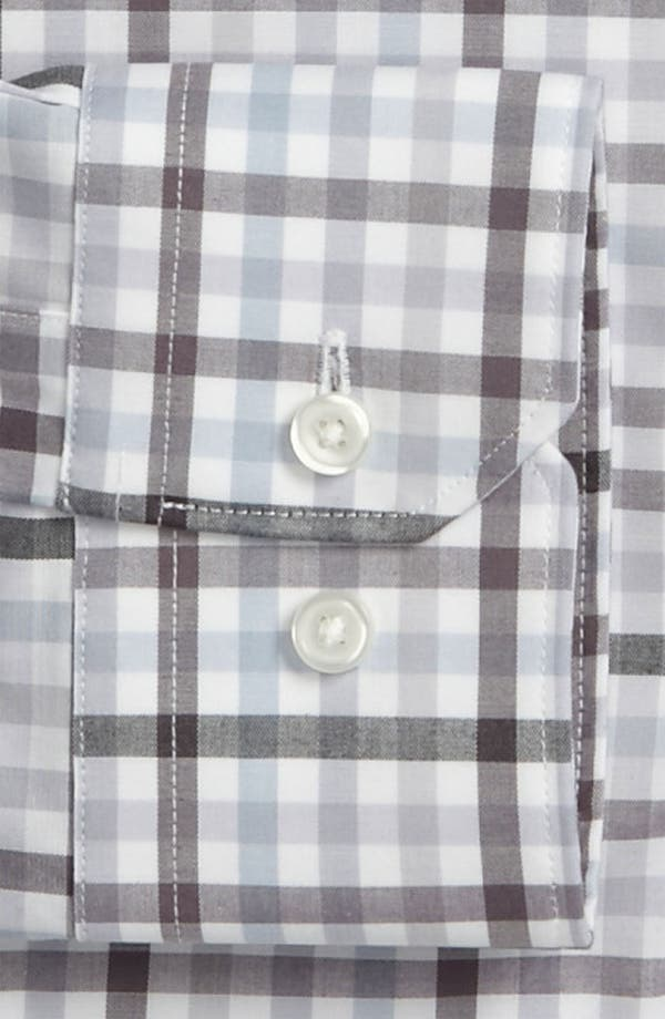 Alternate Image 2  - Calibrate Slim Fit Non Iron Dress Shirt