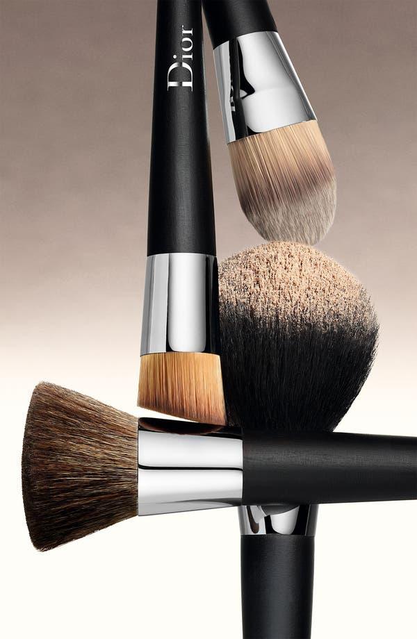 Alternate Image 2  - Dior 'Backstage Foundation - Light Coverage' Fluid Brush