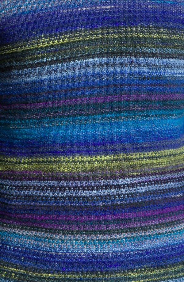 Alternate Image 3  - Robert Graham 'Huntingdon' V-Neck Wool Blend Sweater
