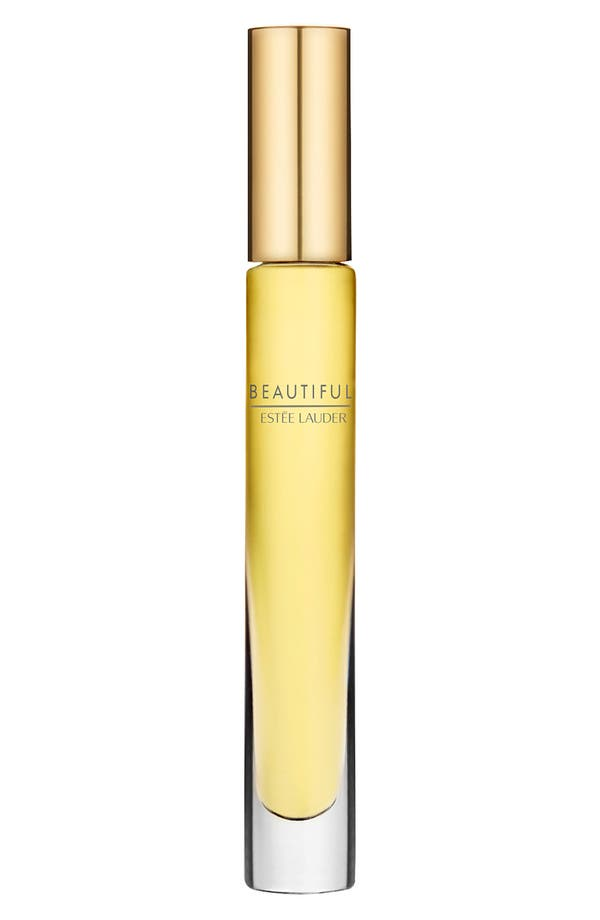 Alternate Image 1 Selected - Estée Lauder 'Beautiful' Rollerball