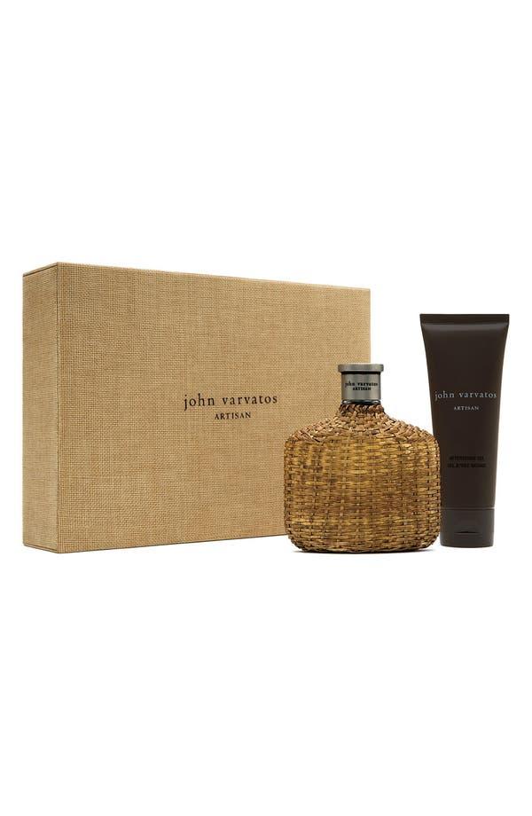 Alternate Image 2  - John Varvatos 'Artisan' Gift Set ($109 Value)