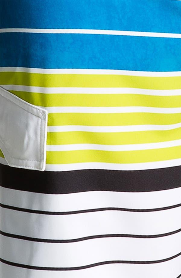 Alternate Image 3  - Quiksilver 'Trolling' Board Shorts