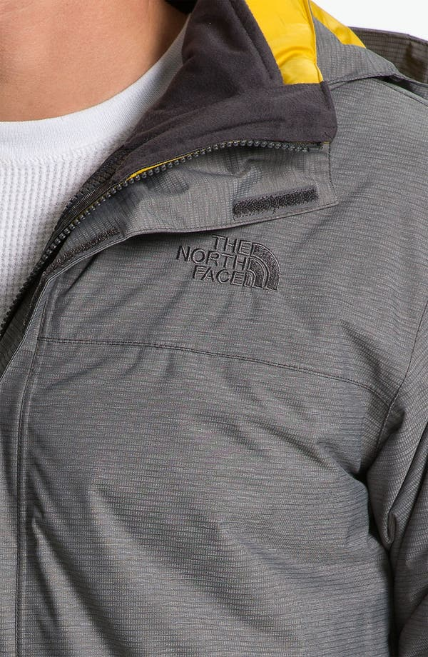 Alternate Image 3  - The North Face 'Flathead' TriClimate® 3-in-1 Jacket