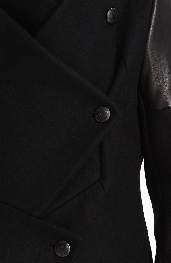 Alternate Image 3  - ELEVENPARIS 'Mikka' Structured Wool Jacket