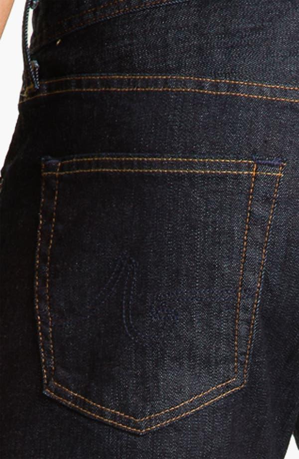 Alternate Image 4  - AG Jeans 'Geffen Easy Slim' Straight Leg Jeans (Jack)