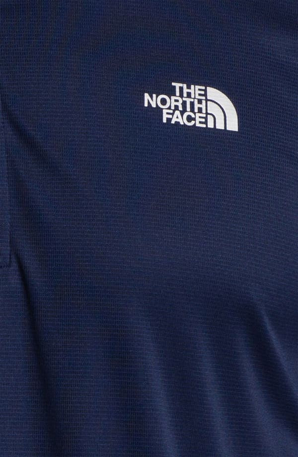Alternate Image 3  - The North Face 'Flex' Quarter Zip Jacket