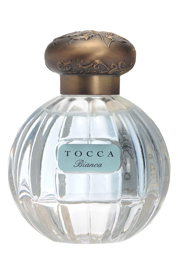 Alternate Image 1 Selected - TOCCA 'Bianca' Eau de Parfum