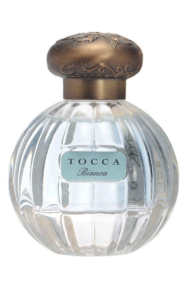 Main Image - TOCCA 'Bianca' Eau de Parfum