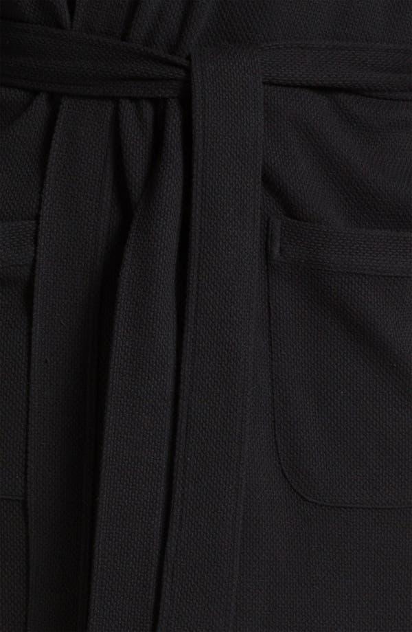 Alternate Image 3  - Nordstrom Men's Shop Thermal Robe