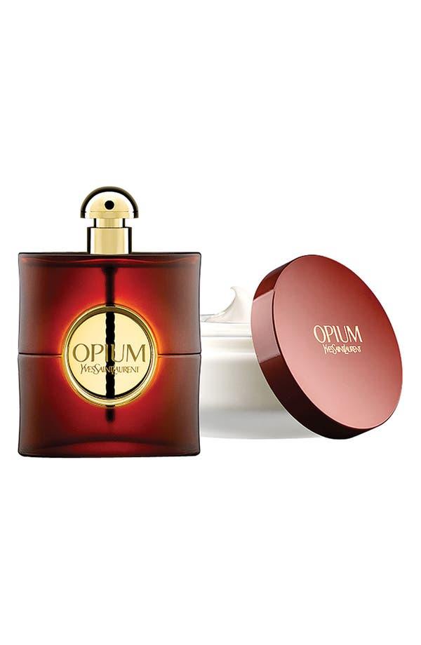 Alternate Image 2  - Yves Saint Laurent 'Opium' Prestige Gift Set ($181 Value)