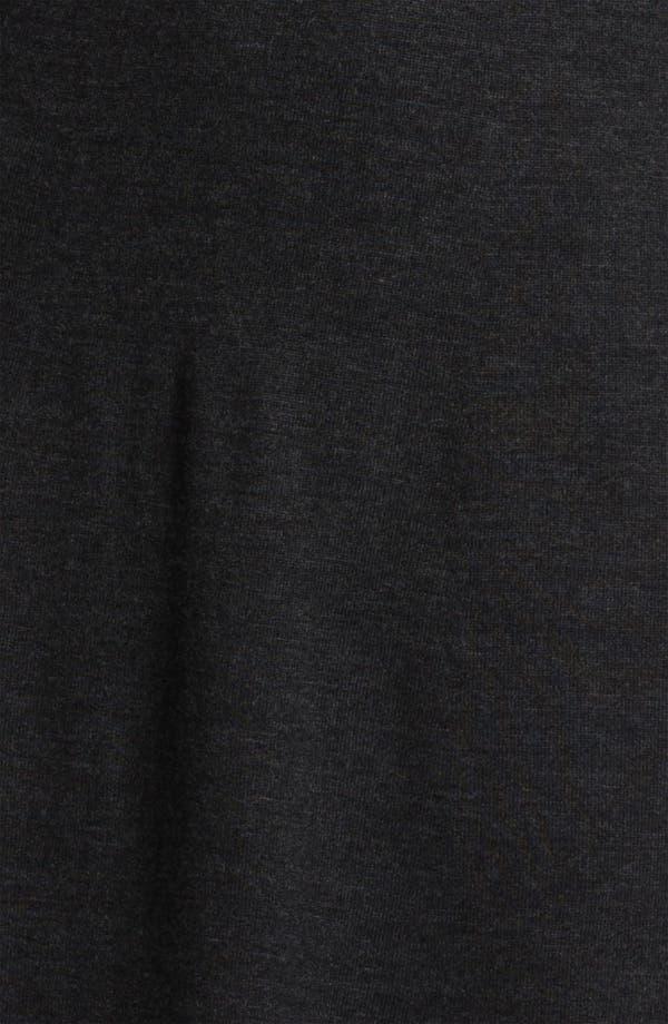 Alternate Image 3  - Eileen Fisher Merino Jersey Sweater Dress