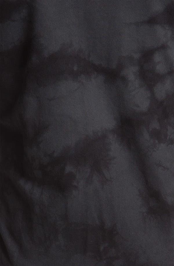 Alternate Image 3  - Edun Marble Dyed Zip Hoodie
