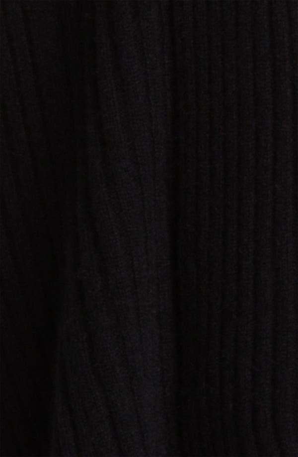 Alternate Image 3  - autumn cashmere Shawl Collar Drape Cardigan