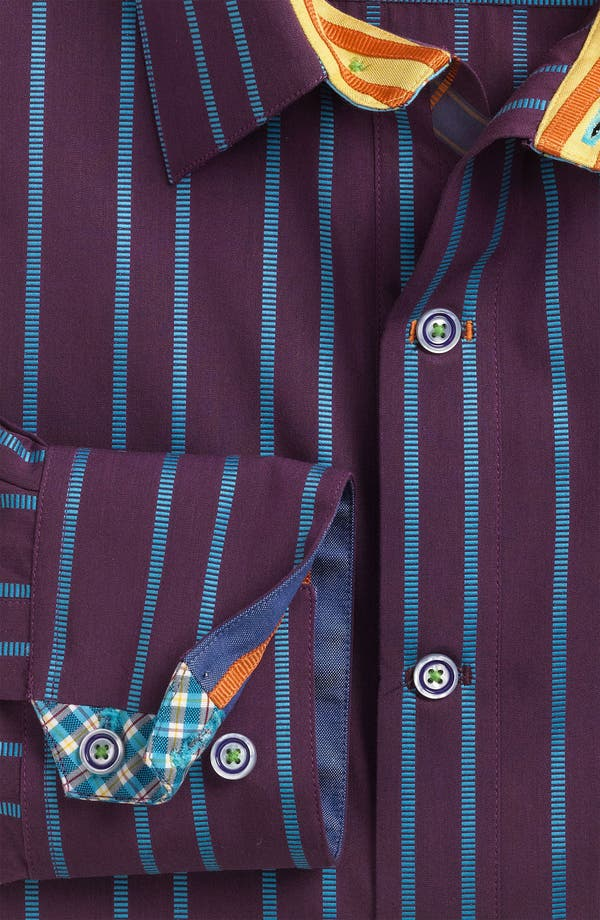 Alternate Image 5  - Robert Graham 'Ravelin' Sport Shirt